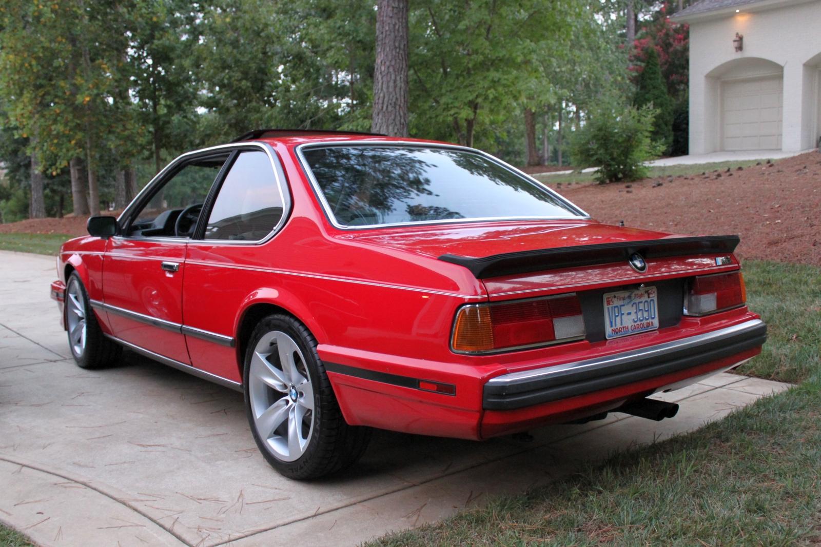 BMW Convertible bmw m6 2011 BMW M6 Test Drive