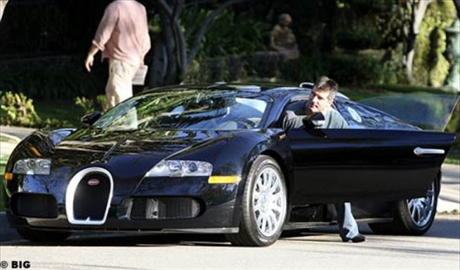 20 celebrities and their a list cars. Black Bedroom Furniture Sets. Home Design Ideas