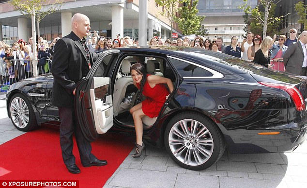 20 Celebrities And Their A List Cars