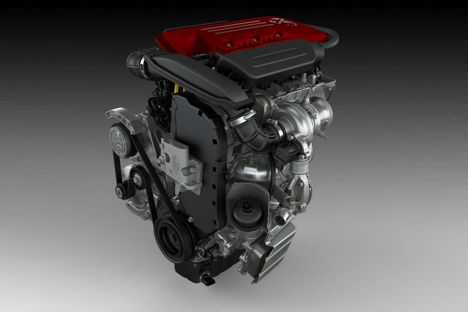 size abarth bay expo fiat auto engine at