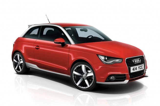 hot audi a1 diesel to take on mini cooper sd. Black Bedroom Furniture Sets. Home Design Ideas