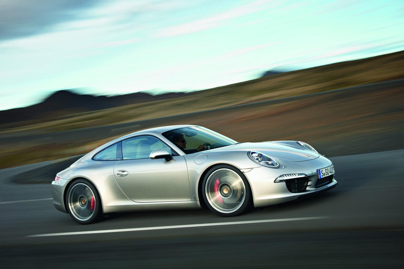 Porsche pictures of porsches : Why I'm Glad All Porsches Look The Same