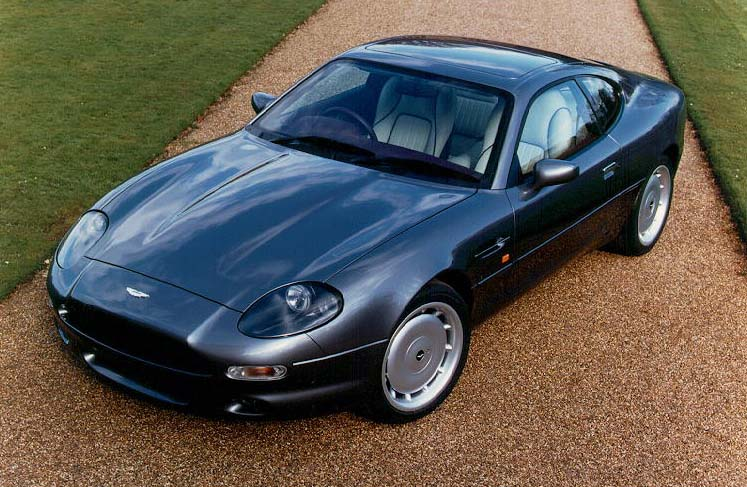 How To Get An Exotic For Accord Money - Cheap aston martin