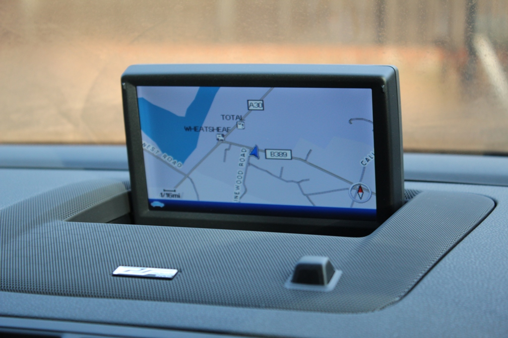 volvo c30 navigation manual