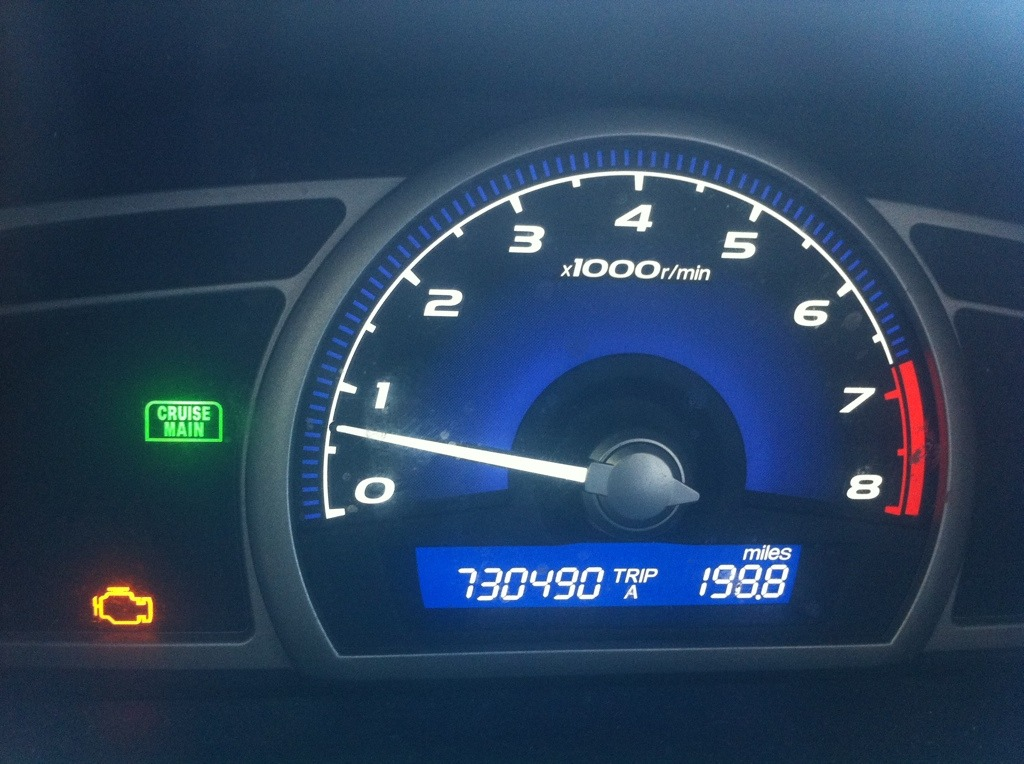 High Mileage Odometer Pics Page 3 Unofficial Honda Fit Forums