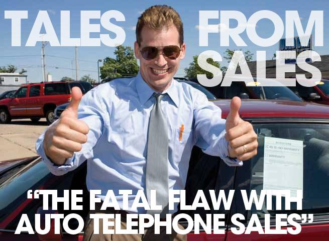 Phone Auto Sales