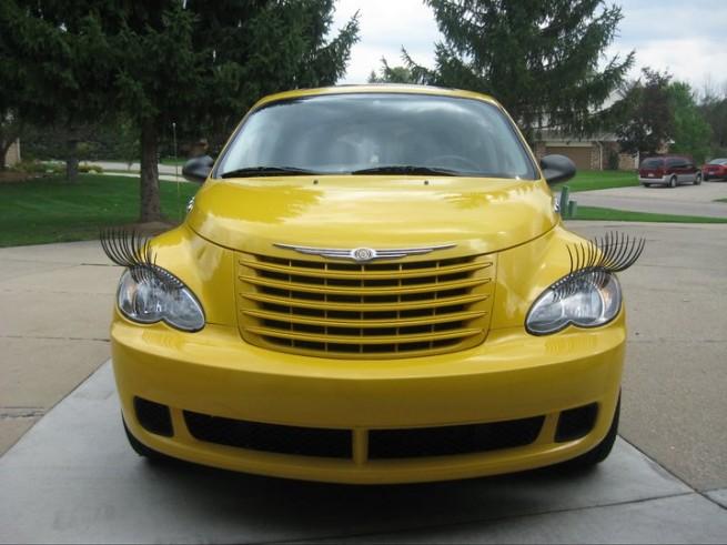 Top 10 Most Tacky Car Accessories