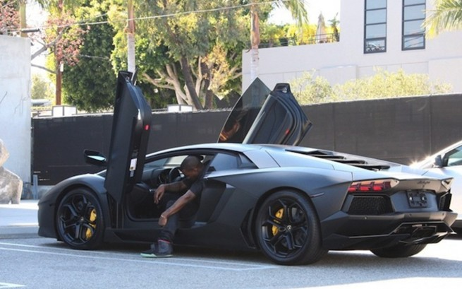 2012 S Top 10 Rappers Cars Quot Chrome Rapping Quot