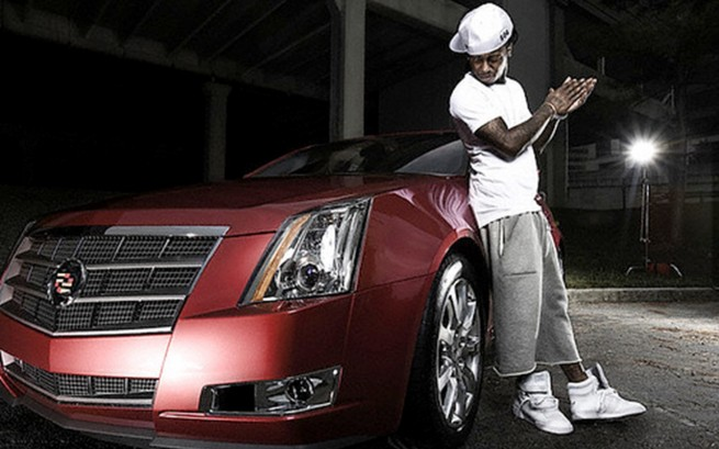 2012's Top 10 Rappers Cars: