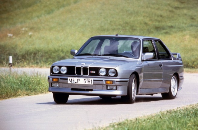 Ct Poll Retro Bmw E30 Or Modern 4 Series Vote Now