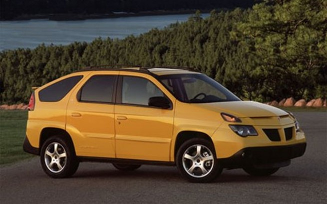 The Top 10 Ugliest Cars Ever Made: According To You