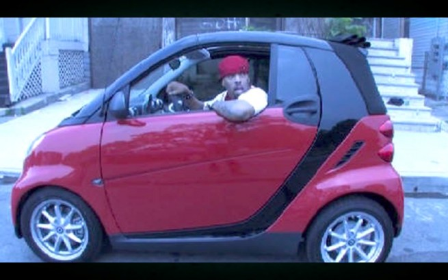 Photo of Redman Smart - car