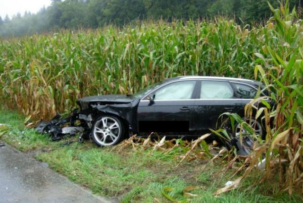 I Borrowed A Car And Wrecked It No Insurance