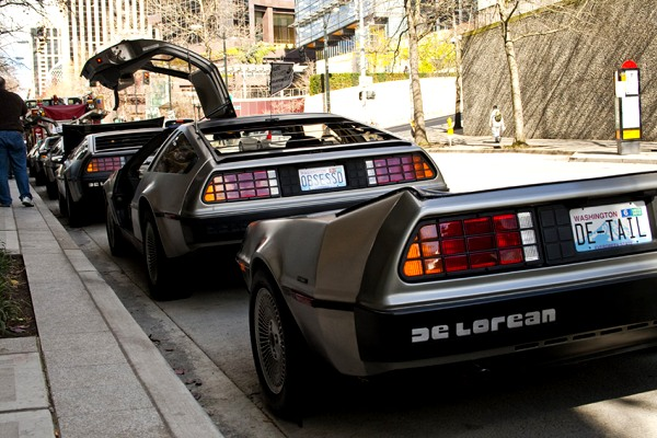 Top 10 Awesome Car Trailers