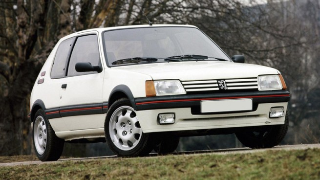 7 Of The Planet\'s Coolest Cars Are In Fact Peugeots