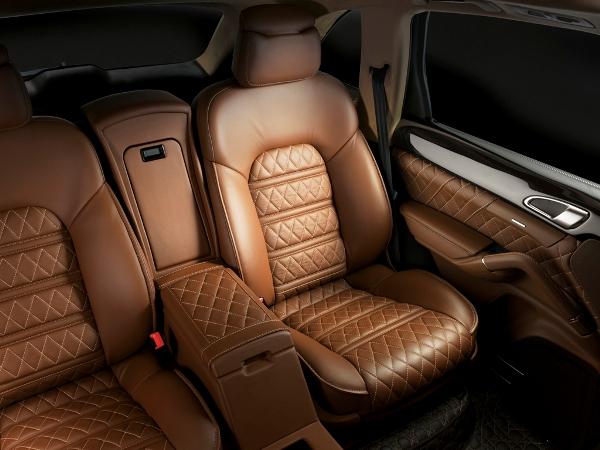 Would You Buy A 163 250 000 Porsche Cayenne