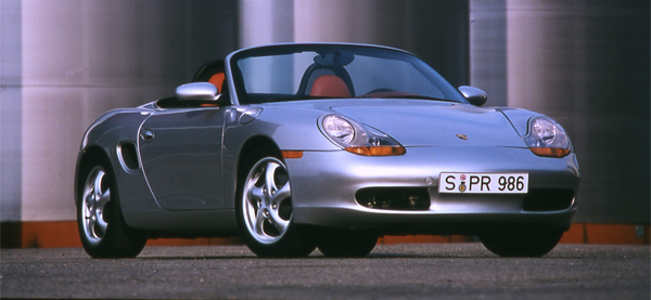 A Decent Porsche For £10k? Ich Do Think So