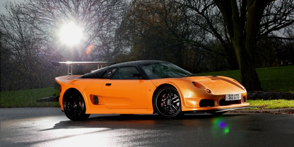 Why The Noble M Is The Ultimate British Sports Car - British sports cars