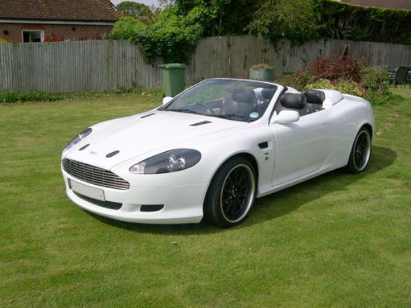 Aston Martin Replica Cars For Sale Uk