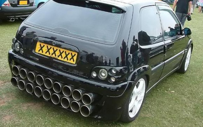 Car mods that will destroy your insurance premiums - Hood novi ...