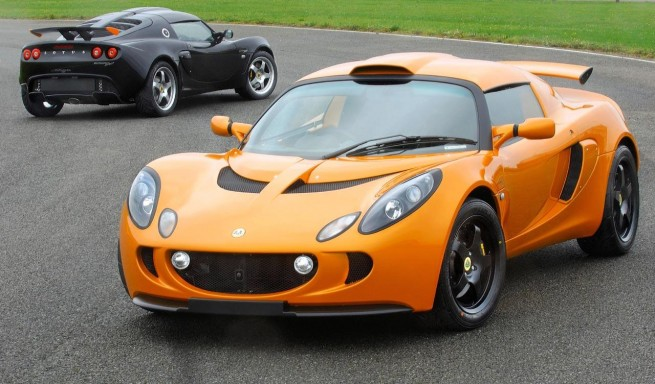Decent Made Up Car Names As Opposed To Using Real Nouns Are Few And Far Between Exige Sounds Like A Cross Elite Succeed Which