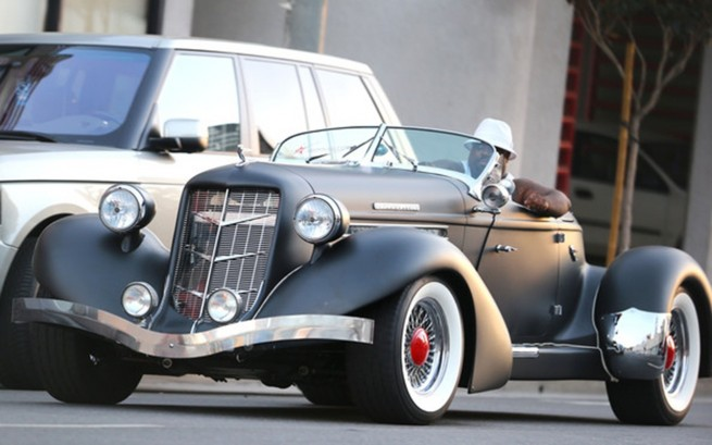 celebrity cars 2012 the good the fugly. Black Bedroom Furniture Sets. Home Design Ideas