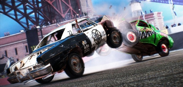 5 Must-Have Car Games For 2013