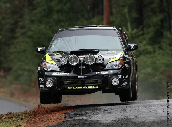 Subaru Awd 40 Epic Jumps For 40 Years