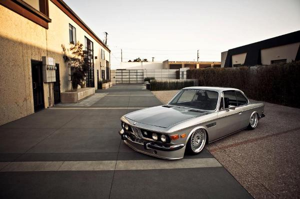 39 Impossibly Cool Rides Slammed To Within An Inch Of Their Lives