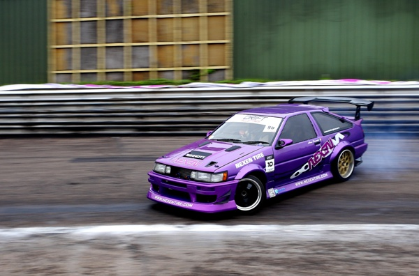 Toyota Ae86 Drift CT Poll: Retro Toyota ...