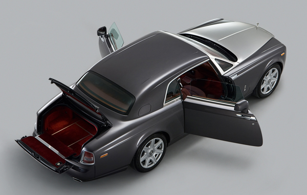 Cool Cars With Wickedly Pimping Doors - Cool car doors