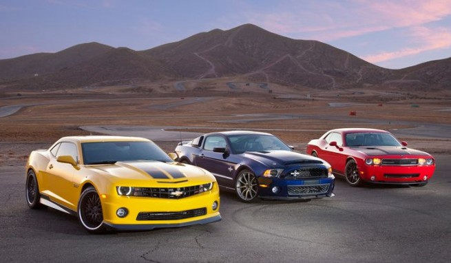 the 3 american muscle cars you brits want badly. Black Bedroom Furniture Sets. Home Design Ideas