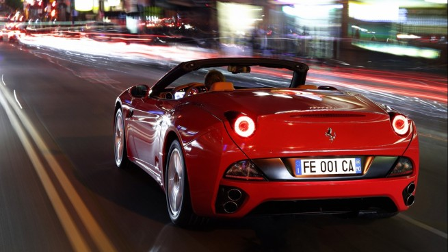 Ferrari Of The Prancing Horses Greatest Cars In Pictures - Net car show