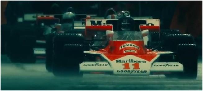 Rush Trailer Niki Lauda