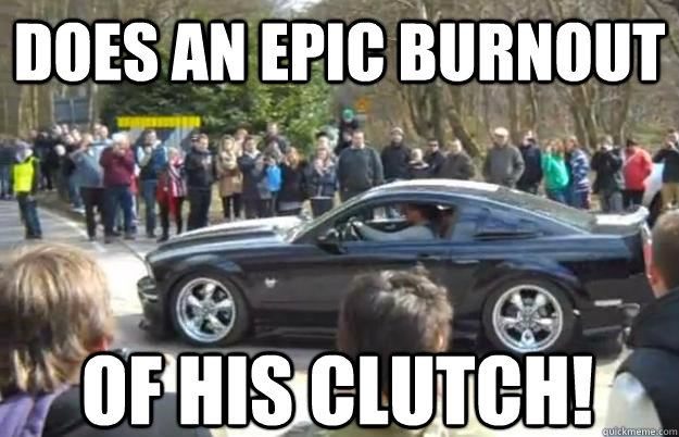 burnout meme