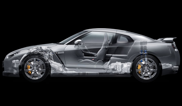 nissan-gtr-skeleton-clear-body