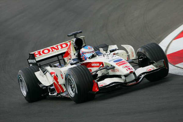 Why We Should Be Thrilled About Honda's F1 Return