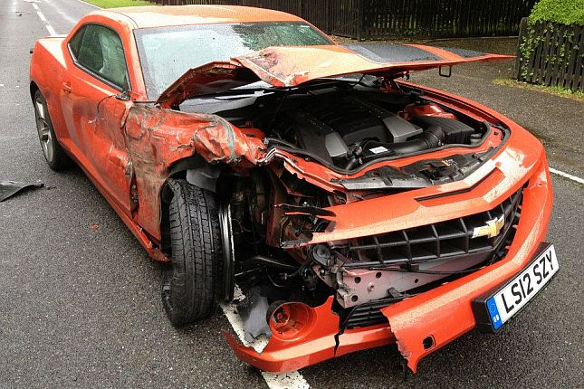 Broken Down Muscle Cars For Sale