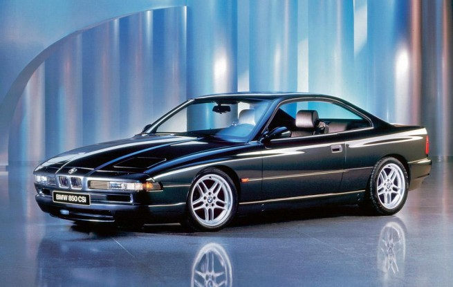 Great BMW 8 Series