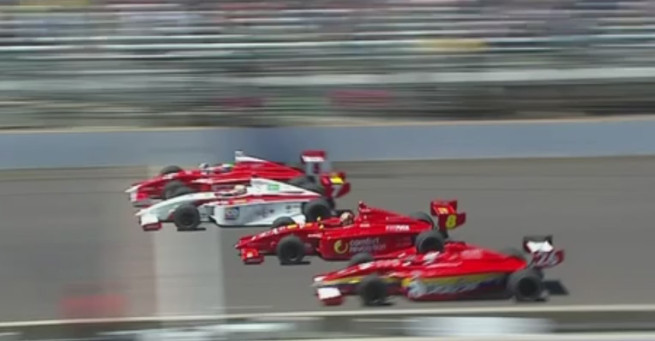 Peter Dempsey S Heroic Indycar Win Makes Him A