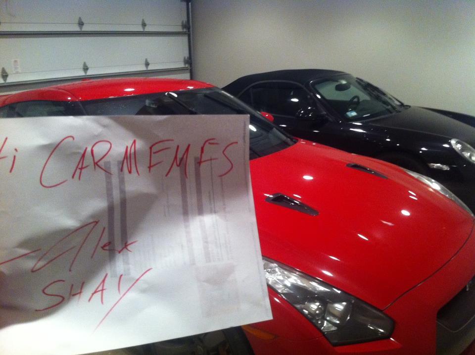 cm supercars