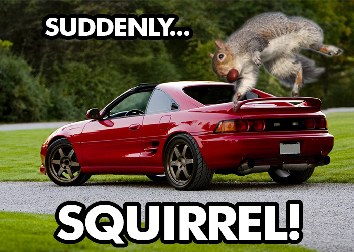 Comment Corner What S Your Craziest Car Story