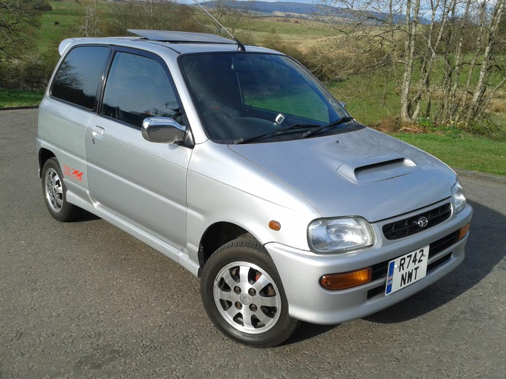 5 Spicy Kei Cars You 39 Ll Want In Your Garage