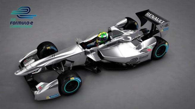 Earlier In The Week We Brought You News Of Nissan S Electric Le Mans Racer So Like It Or Loathe Vehicles Are Here To Stay