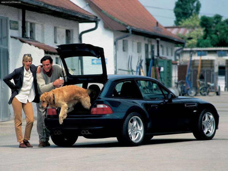 Why The Bmw Z3 M Is A Proper 90s Hero Car