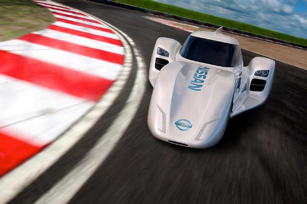 CT Nissan ZEOD 3