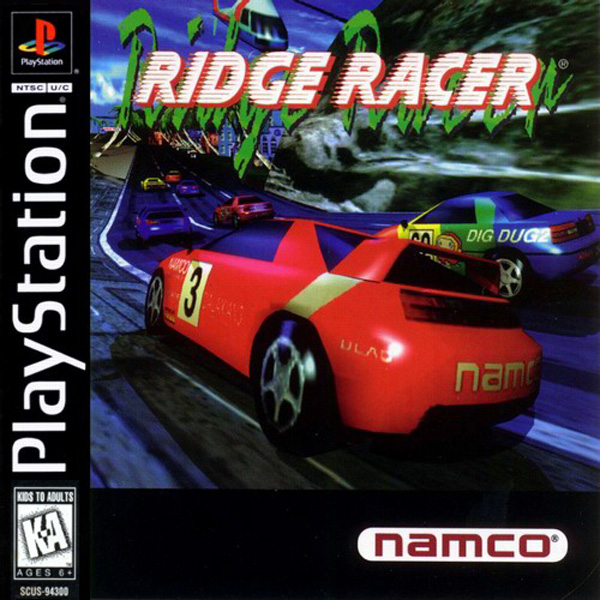sony playstation 1 graphics. ridge racer the ultimate arcade game for a nostalgia fix sony playstation 1 graphics
