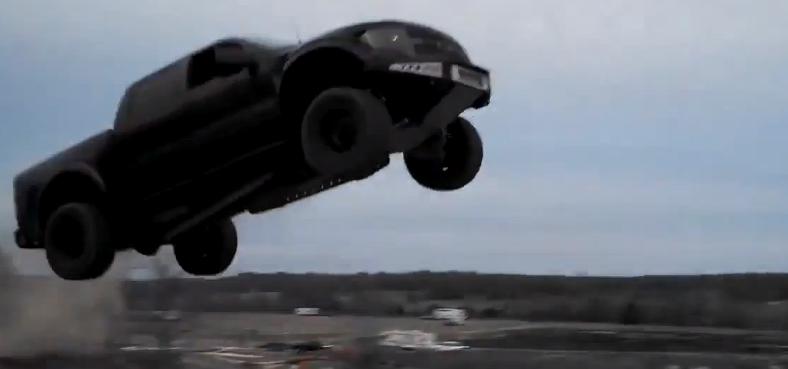 10 Crazy Car Jumps That Ended In Disaster