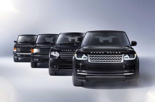 Ct Poll Retro Range Rover Or Modern Range Rover Vote Now
