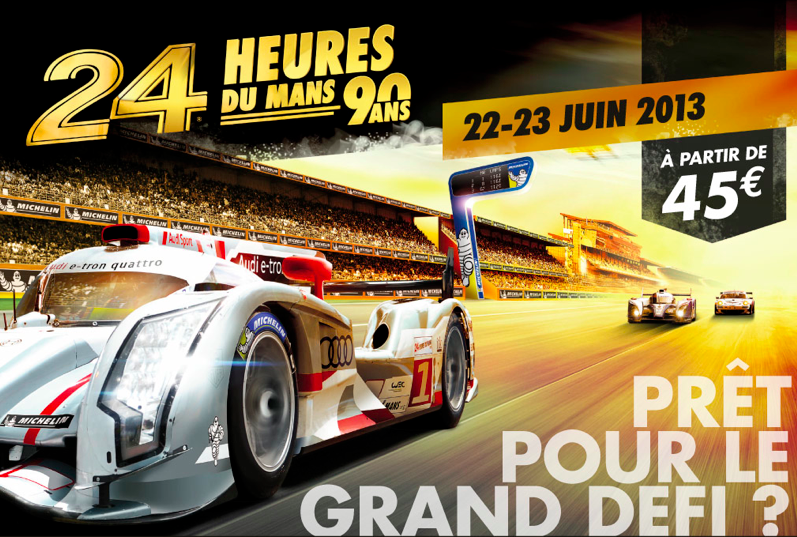your ultimate guide to le mans 24 hours 2013. Black Bedroom Furniture Sets. Home Design Ideas
